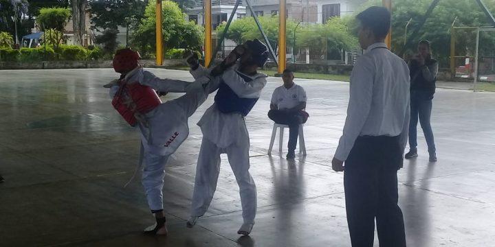 JUEGOS INTERCOLEGIADOS SUPERATE 2019